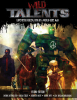 Wild Talents - 2nd Edition + PDF