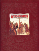 Aces & Eights: Shattered Frontier RPG - Softcover Edition