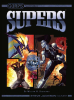 GURPS Supers - GURPS 4th Edition