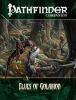 Elves of Golarion - Pathfinder Chronicles