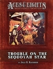 Aces & Eights - Trouble on the Seqouyah Star