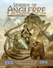 Legends of Anglerre + PDF