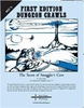 First Edition Dungeon Crawls: Secret of Smuggler's Cove