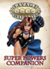 Super Powers Companion - Savage Worlds