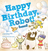 Happy Birthday Robot + PDF