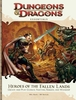 Heroes of the Fallen Lands - D&D 4