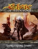 Elric of Melnibone Games Master's Screen