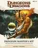 Dungeon Masters Kit - D&D Essentials
