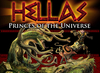 Princes of the Universe - Hellas