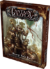 Black Fire Pass  - Warhammer Fantasy Roleplay 3. Edition