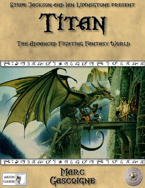 titan spiel