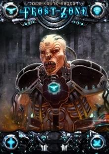 Moloch Frostzone Spheremaster Games
