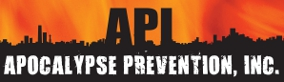 Apocalypse Prevention Inc.