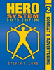 HERO Combat and Adventuring - Hero 6th Edition - B-Ware
