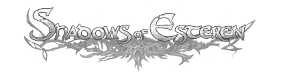 Shadows of Esteren