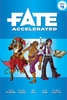 FATE Accelerated Edition + PDF
