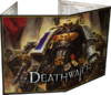 Deathwatch GM's Kit - B-Ware