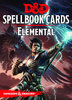 Elemental Spellbook Cards
