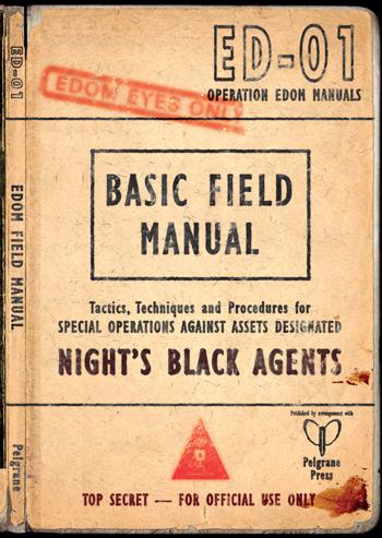 Field Manuals Pdf
