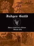 Judges Guild Deluxe Collector's Edition Paket