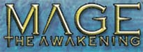 Mage - The Awakening