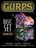 GURPS 4th Edition Basic Set - Characters
