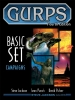GURPS 4th Edition Basic Set - Campaigns
