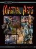 GURPS Martial Arts - GURPS 4th Edition
