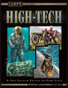 GURPS High-Tech - GURPS 4th Edition