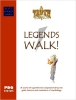Legends Walk - Truth and Justice