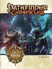 Pathfinder Chronicles - Guide to Korvosa