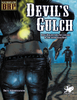 Devil's Gulch - Weird Western Setting for Basic Roleplaying