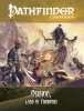 Osirion - Land of Pharaos - Pathfinder Chronicles