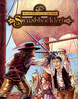 Swashbuckler! RPG 2nd Edition