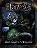 Game Masters Toolkit - Warhammer Fantasy Roleplay 3. Edition