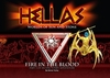 Fire in the Blood - Hellas