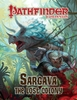 Sargava - the Lost Colony - Pathfinder Companion