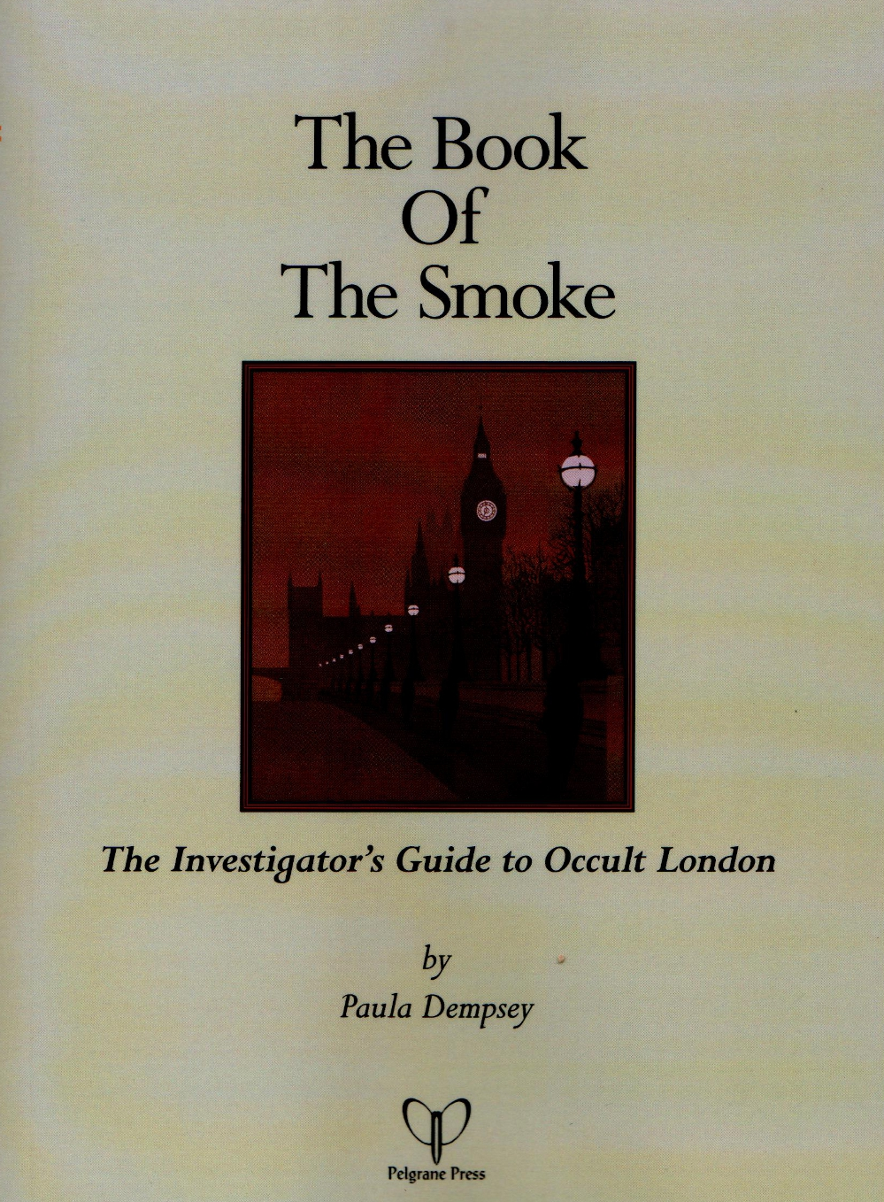 smoke and spice book pdf