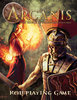 Arcanis - The Roleplaying Game