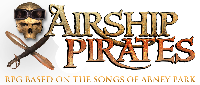 Airship Pirates
