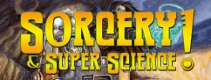 Sorcery & Super Science