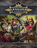 Leagues of Adventure RPG