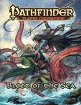 Blood of the Sea - Pathfinder Player Companion