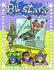 All-Stars - A Game of Low-Budget Superheroics