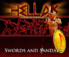 Swords and Sandals - Hellas