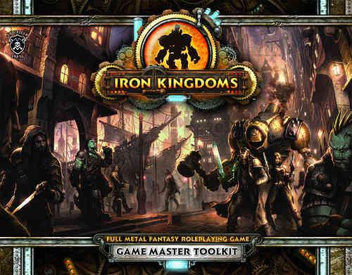 Pdf iron rules kingdoms core unleashed