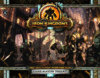 Iron Kingdoms Game Master Toolkit