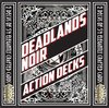 Deadlands Noir Action Decks