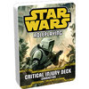 Star Wars Critical Injury Deck