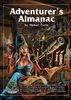 The Adventurer's Almanac